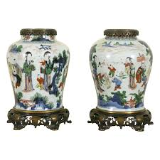 Antique asian art and furniture For Sale in France 1stdibs