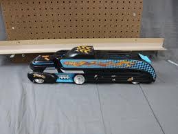 100 Hot Wheels Car Carrier Truck Rier Matchbox S Transport Semi 28 Slots