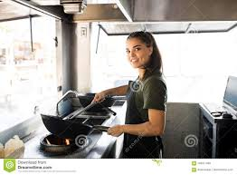 Woman Cooking In A Food Truck Stock Photo - Image Of Beautiful ... Cook Bros Concrete Mixer Truck Model Cstruction Equipment Hobbydb Cdc Accsories Your No1 Stop For All Cb Products Electrical Ltd Service Trucks Gallery Towmaster Uhaul About Community Family Ties Define Dealer Sons Howtocookthat Cakes Dessert Chocolate Cake Template Ford Recalls 3500 Suvs And Citing Problems Putting Them Zeeland Twp Fire Truck Falls Down Ditch En Route To Crash Youtube Slideout Kitchen Overland Vehicles Big Rig Talk Trucking Cooking A Full Meal In The Ep 1