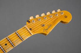 Custom Shop 20th Anniversary Relic Stratocaster