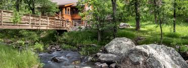 100 Gamekeepers Cabin Specialty Cabins Lodges Cabins Custer
