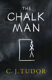 The Chalk Man: The Sunday Times Bestseller. The Most Chilling Book ...