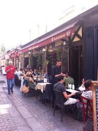 rue pot de fer chez robert restaurant 10 rue pot de fer 75005 adresse