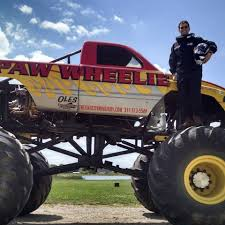 100 Kansas Truck Driving School Radical Racing Monster Home Facebook