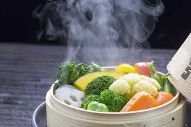 cuisiner à la vapeur les avantages de la cuisson à la vapeur today wecook
