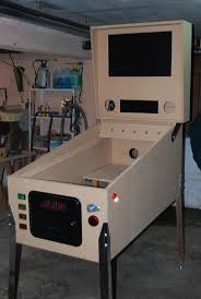 Virtual Pinball Cabinet Flat Pack by 101 Best Mame Cabinet Images On Pinterest Cabinet Pinball And
