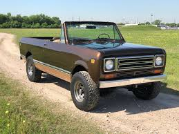 1978 International Harvester Scout II Terra 4x4 Pickup For Sale ... Off Road 4x4 Trd Four Wheel Drive Mud Truck Jeep Scout 1970 Intertional 1200 Fire Truck Item Da8522 Sol 1974 Ii For Sale 107522 Mcg 1964 Harvester 80 Half Cab Junkyard Find 1972 The Truth 1962 Trucks 1971 800b 1820 Hemmings Motor Restorations Anything 1978 Terra Pickup 5 Things To Do With 43 Intionalharvester Scouts You Just Heres One Way To Bring An Ihc Into The 21st Century