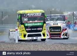100 Lenz Truck Most Czech Republic 01st Sep 2018 LR Sascha Germany And