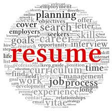 Resume Writers Services Top 5 Professional Writing Companies ...