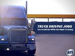 100 Weekend Truck Driving Jobs 5 Types Of You Could Get With The Right Training