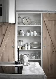 Sliding Barn Doors - Pinspiration | My Warehouse Home Cabinet Rustic Farmhouse Kitchen With Barn Wood Details House Doors Photo Outdoor Style Cabinets Reclaimed Island For Antiques Modern Homes That Used To Be Old Barns Custom Cabinetry Mount Vernon Company 10 Examples Of In Contemporary Kitchens Bedrooms And Pendants Chandelier For Blog Winners Home Remodeling Blog Barnwood Best Designs Pottery Kitchenhome Design Styling Timber Frame Spacious In A Converted Restoration