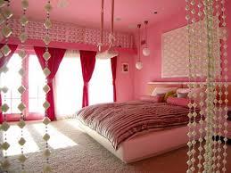 Cute Girly Bedrooms Regarding Bedroom Decor Ideas For Children