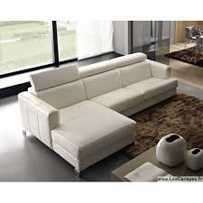 canapé cuir d angle canapé d angle cuir contemporain et canpé angle en cuir italien avec