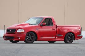100 Lightning Truck 2002 Ford F150 SVT 2014 In Throwdown Competitors