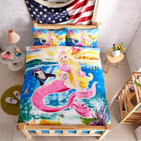 little mermaid bedding sets uk free uk delivery on little