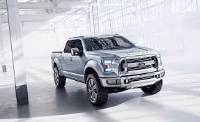 100 Ford Atlas Truck 2018 Price Release Date For Sale Changes