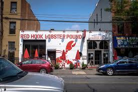 100 Redhook Lobster Truck Red Hook Lobster Pound Ny Big Home Depot
