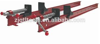 Woodworking Heavy Duty Carbon Steel Clamp T Bar