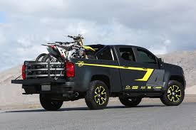 Ricky Carmichael Shows His Chevy Colorado Performance Concept At SEMA 2015 Colorado Performance Concept Sema 2014 Gm Authority 2013 Toyota Tundra 4wd Truck Stock E1072 For Sale Near Chevrolet Marks Six Generations Of Small Chevy Trucks Muscle Edition 28 4x4 Ltz Double Cab La Photo Gallery Autoblog 2011 Rally Image Httpswwwconceptcarz Hot New Z71 Brings Cool Style Big Power And Gmc Canyon Recalled Missing Hood Latches Breaking Beats F150 For Mt The Year Vote Diesel Option Could Be Coming Trend