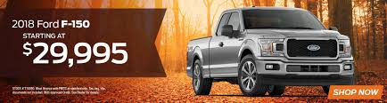 Ford Dealer In Greensboro, NC | Used Cars Greensboro | Green Ford