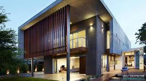 100 Dream House Architecture The Specialist WOLF Architects Melbourne