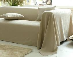 plaid pour recouvrir canape et jetacs piquac de coton housse large
