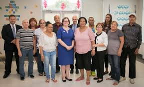 Top Marks for Section 8 – NYCHA Now