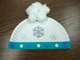 Snow Crafts For Preschoolers Ye Craft Ideas Winter Best