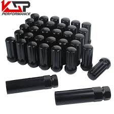 KSP 32PC 9/16 18 Thread BLACK TRUCK 7 SPLINE LOCKING LUG NUTS With ... 24 Black Spline Truck Lug Nuts 14x20 Ford Navigator F150 Tightening Lug Nuts On Truck Tyre Stock Editorial Photo Tire Shop Supplies Tools Wheel Adapters Loose Nut Indicator Wikipedia Lug A New Stock Photo Image Of Finish 1574046 Lovely Diesel Trucks That Are Lifted 7th And Pattison Filetruck In Mirror With Spike Extended Nutsjpg Wheels Truck And Bus Wheel Nut Indicators Zafety Lock Australia 20v Two Chevy Lugnuts Lugs Nuts 4x4 2500 1500 Gmc The Only Ae86 At Sema That Towed It Tensema17