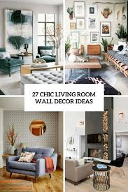 Chic Living Room Wall Decor Ideas Digsdigs For Behind Couch In Bedroom Medium Size