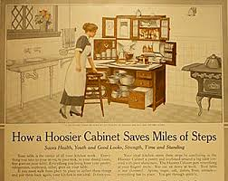 What Is A Hoosier Cabinet Worth by Etsy Vintage Team Collecting Hoosier Cabinets