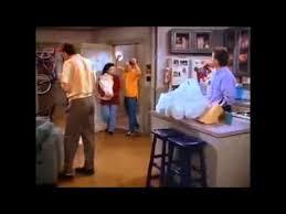 Seinfeld George Costanza I m Back Baby I m Back