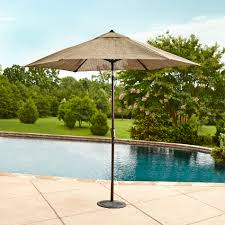 Market Umbrellas 49 95 Attractive by Sears Outdoor Umbrella Stands Home Outdoor Decoration