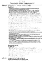 Assistant Architect Resume Samples | Velvet Jobs Architecture Resume Examples Free Excel Mplates Template Free Greatest Usa Kf8 Descgar Elegant Technical Architect Sample Project Samples Velvet Jobs It Head Solutions By Hiration And Complete Guide Cover Real People Intern Pdf New Enterprise Pfetorrentsitescom Architectural Rumes Climatejourneyorg And 20 The Top Rsumcv Designs Archdaily