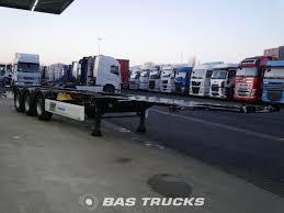 Krone 20 Ft - 30 Ft - 40 Ft Semi-trailer €9900 - BAS Trucks