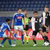 El Napoli venció a la Juventus en los penales y se consagró ...