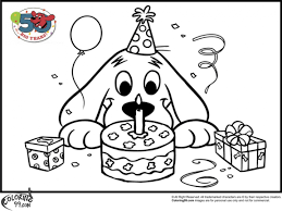 Clifford Halloween Book by Latest Clifford Coloring Pages With Clifford Coloring Pages