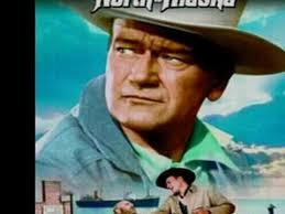 Johnny Horton Sink The Bismarck Karaoke by Johnny Horton North To Alaska Youtube