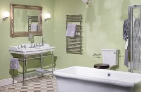 retro badezimmer traditional bathrooms