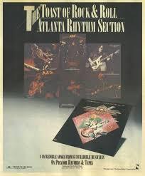 The Atlanta Rhythm Section Home