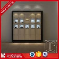 Wall Display Case Wholesale Wooden Glass Cheap Portable Mounted Watch Cabinets