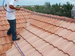 roof cleaning sealing wash n seal miami pressure cleaning