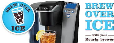 Keurig Visit The Brew Over Ice Website For More Recipes And Tips Creating Yummy