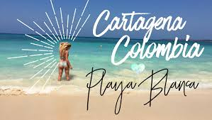 100 Playa Blanca Asia A Quick Guide To Colombia Isla Bar