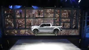 As Construction Picks Up, American Truck Makers Race : NPR