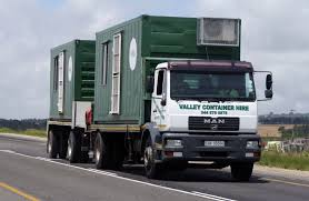 100 Valley Truck And Trailer File Container Hire MAN LE 18220 23366955872jpg