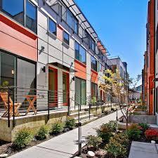 100 Johnston Architects Mixed Use JOHNSTON ARCHITECTS