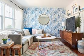 100 Bungalow Living Room Design Artsy Beach Swell
