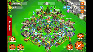 siege design samurai siege castle lvl8 base design