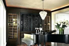Dining Room Wine Rack Ideas View Full Size Bistro